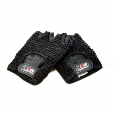 Vyomax® Mesh Training Gloves (Pair)